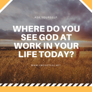 Ask yourself (1)